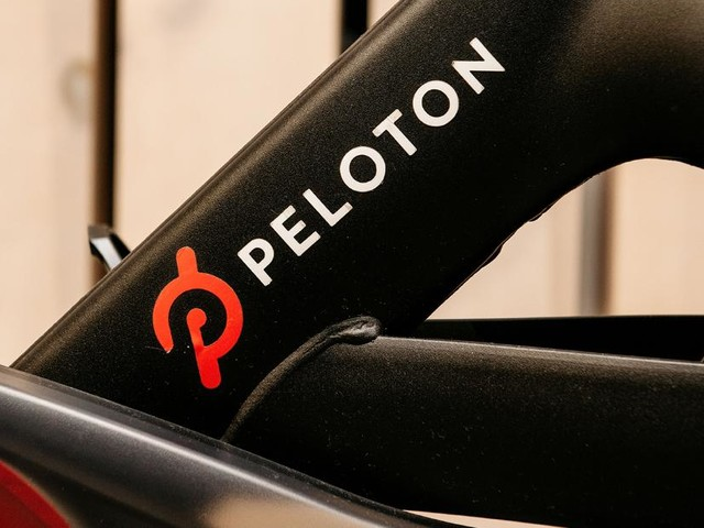 Peloton plunges after investor says the stock is worth only $5