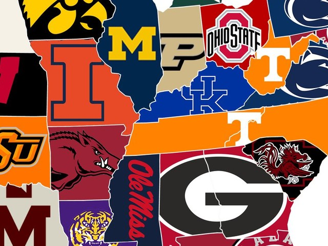 Map! Each state's 2019 recruiting champ, explained