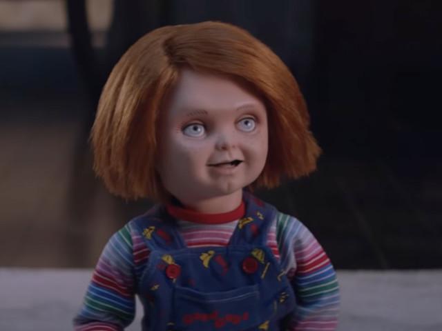 'Chucky' TV Series Gets an Official Trailer