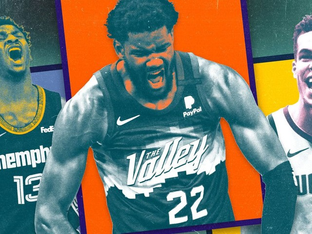 Which Other Stars of the 2018 NBA Draft Class Will See Max Extensions?