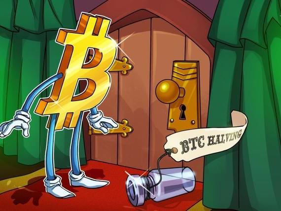 Bitcoin Halving, Explained
