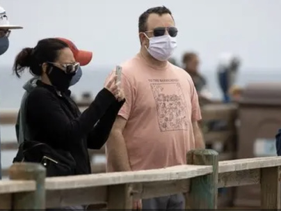California Passes New York With Biggest COVID-19 Outbreak In The US: Live Updates