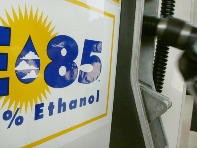 Less ethanol mandate coercion by the government has led to a lack of demand — which is hitting biofuel companies hard