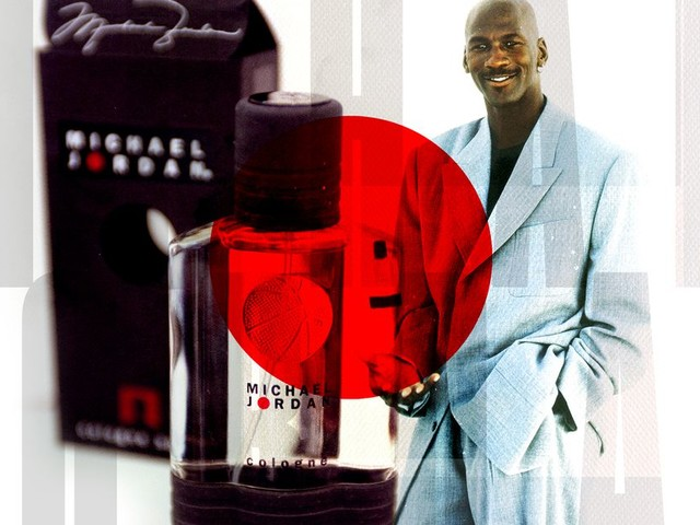Michael Jordan Cologne was a failure way ahead of its time