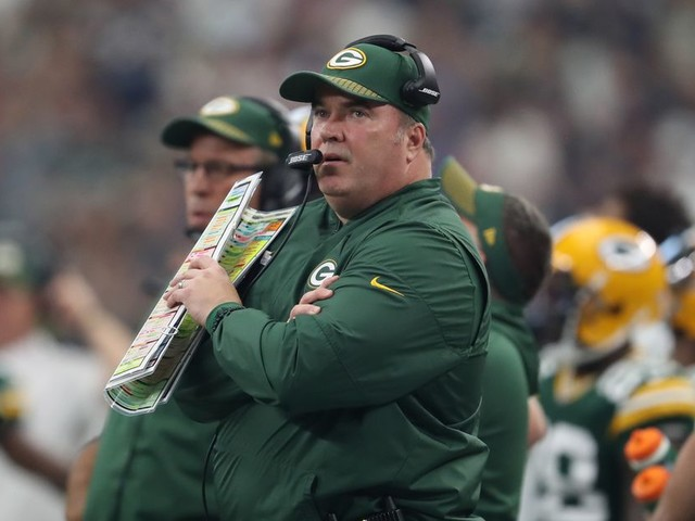 Is new Cowboys coach Mike McCarthy just Jason Garrett 2.0?