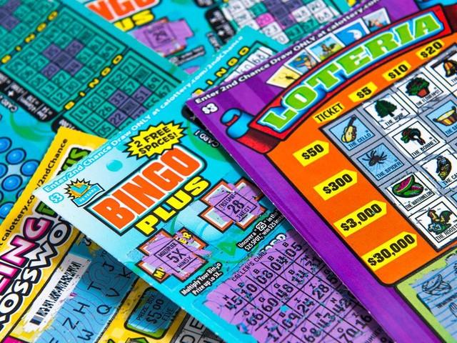 Long Beach man sues California Lottery for not honoring winning $5M Scratcher
