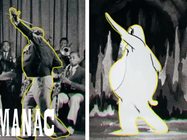 The Trick That Made Animation Realistic: Watch a Short History of Rotoscoping