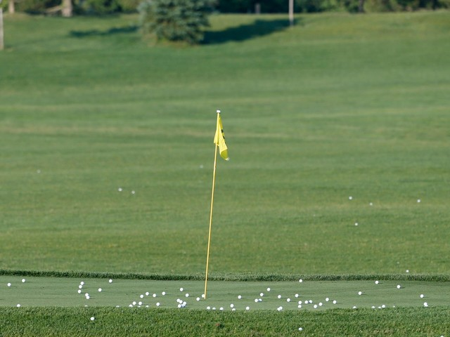 6-year-old girl dies after father accidentally hit her with golf ball