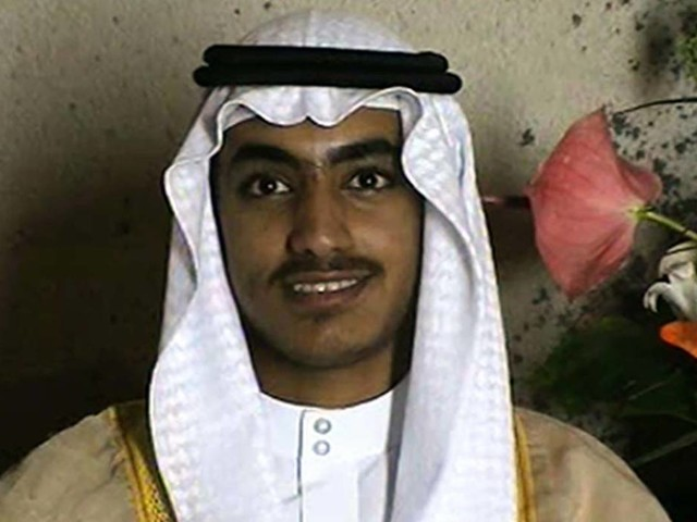 Osama bin Laden's son killed in US operation, White House says