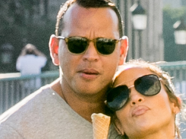 Alex Rodriguez Says J-Lo Is One Of The Most 'Impressive' People He's Met