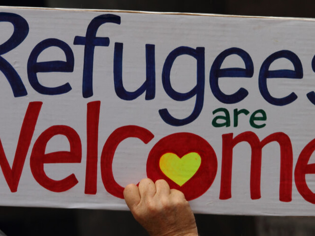 Man reportedly denied refugee status after officials fail to forward email