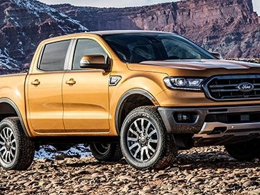 Road Tests: 2019 Ford Ranger