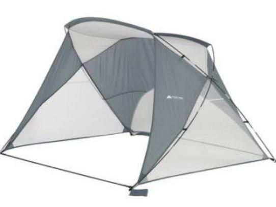 $18.17 (Reg $26.17) Ozark Trail Sun Shelter + FREE Pickup