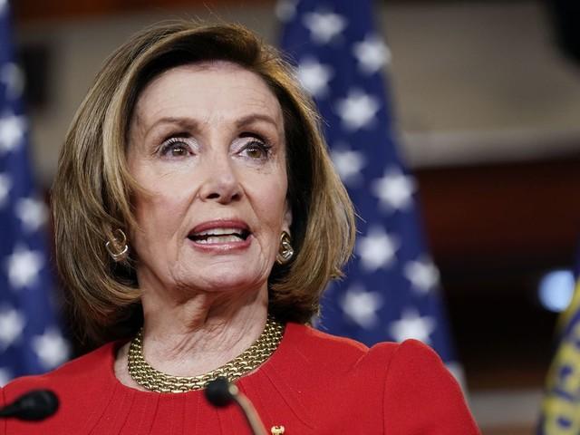 Nancy Pelosi calls for 'diplomatic boycott' of Beijing Games