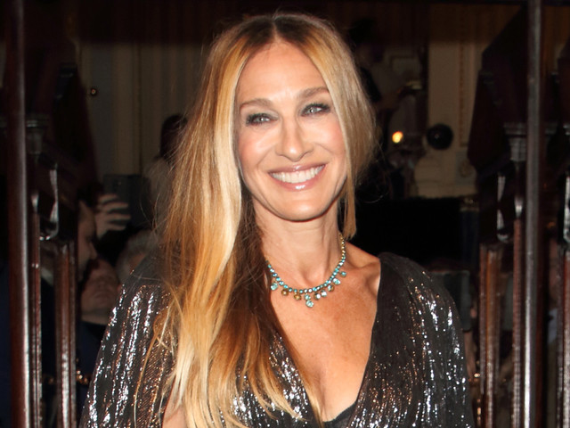 Sarah Jessica Parker to speak at #BlogHer19 Creators Summit