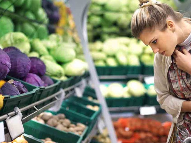 How to Pick the Best Produce at the Grocery Store