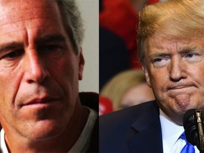 Jeffrey Epstein's Final Days: New Book 'The Spider' Explores Years-Long Friendship With Donald Trump
