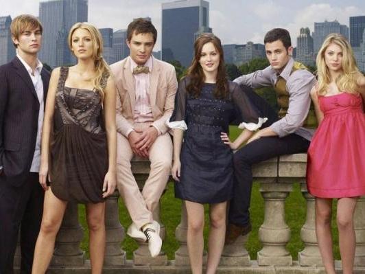 HBO Max is bringing back 'Gossip Girl'