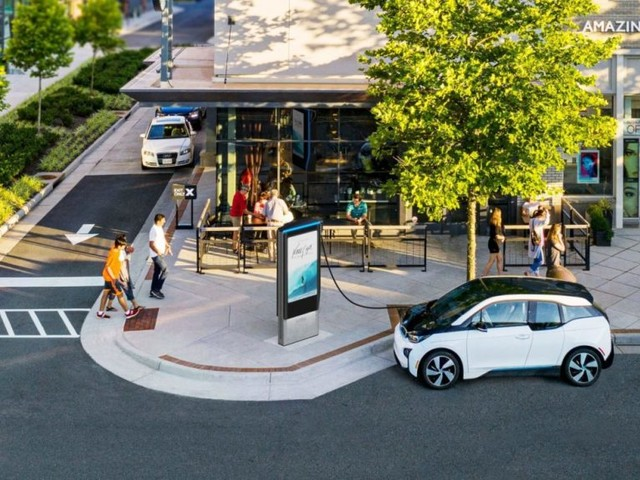 Volta $125 Million Financing: Series D Funding Accelerates Strategic Growth & Execution of EV Charging Station Network