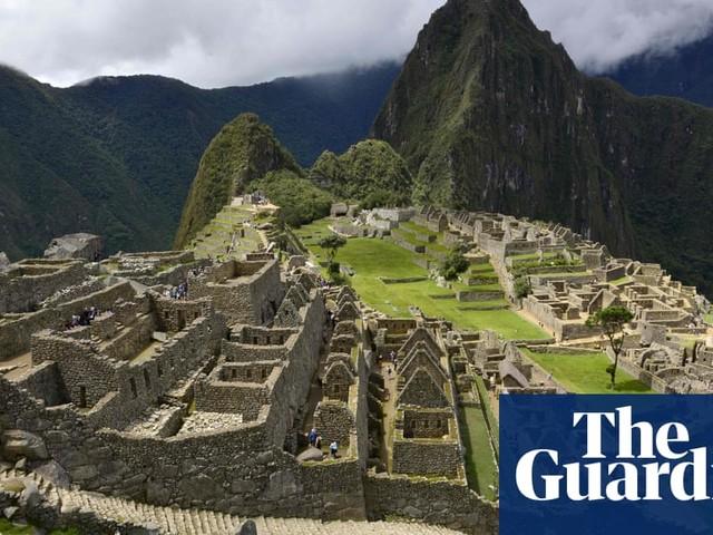 Peru opens Machu Picchu ruins for one tourist