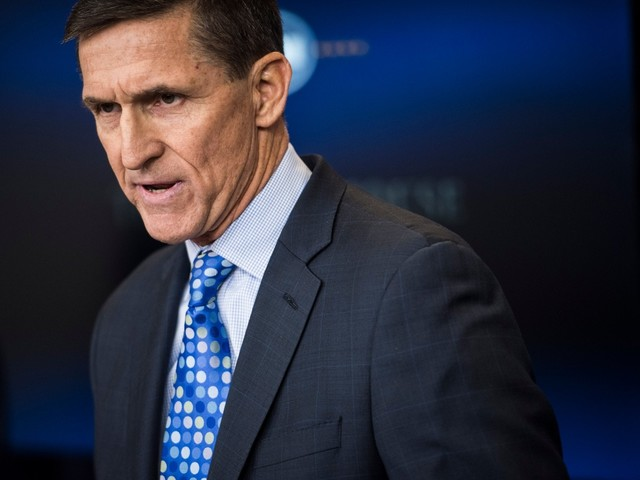 Flynn's lawyer shuts down communications with Trump's team, a sign he may be cooperating with Mueller probe