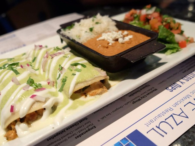Mexican restaurant Agave Azul heading to Winter Park, Maitland