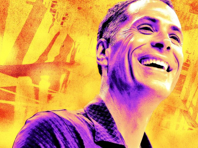 Wait, Is Rob Pelinka Good Now?