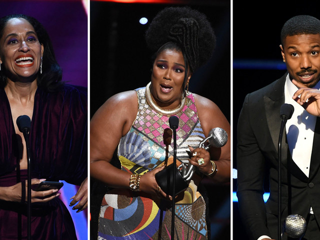 NAACP Image Awards: Lizzo Named Entertainer Of The Year; 'Just Mercy', 'Black-Ish', 'When They See Us' Among Top Honorees – Full Winners List