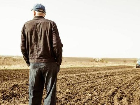 Buying Bigger Tractors Is Probably The Last Thing On Farmers' Minds