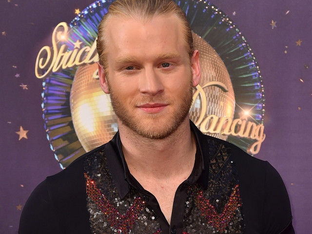 Strictly Come Dancing's Jonnie Peacock Says He's Doing The Show To Make A Point About Disability