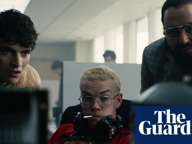 Netflix sued over Bandersnatch's similarities to Choose Your Own Adventure