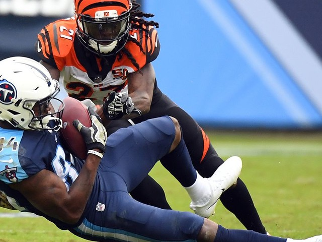 Fantasy football waiver wire: Best wide receivers available in Week 11