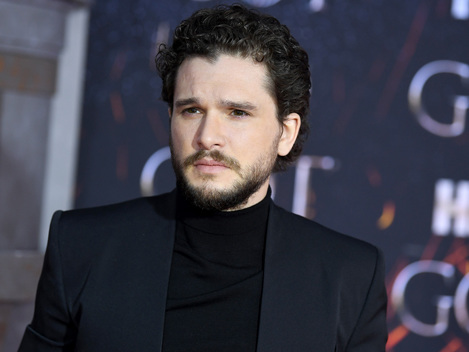 Kit Harington Joins The MCU As The Black Knight In 'The Eternals' & Fans Are Losing It