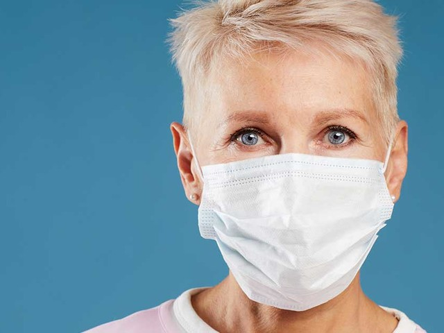 Will Wearing a Mask Protect You Against Coronavirus?