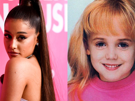 Ariana Grande Apologizes After Backlash Over Her JonBenet Ramsey Joke: 'It Was Out Of Pocket'