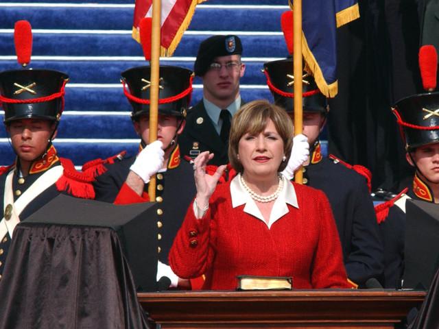 Kathleen Blanco, Louisiana governor during Katrina, dies