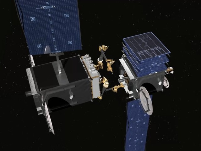 Russian Satellite Is Behaving Oddly. But Is It a Space Weapon?