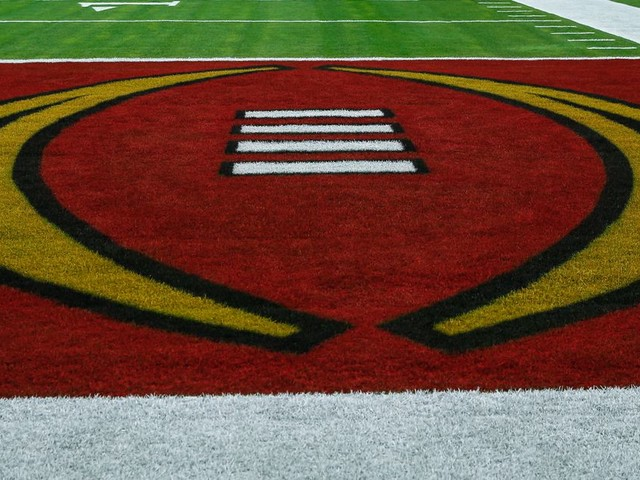 Why expanding the College Football Playoff makes sense