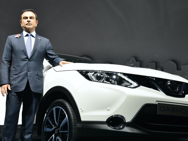 Nissan Will Probably Go Bankrupt In 2-3 Years, Carlos Ghosn Told His Lawyer