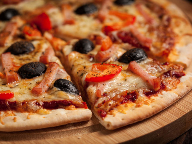 Domino's will soon offer GPS tracking for pizza deliveries