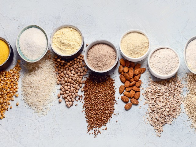 Do plant or animal proteins contribute to risk of dying?