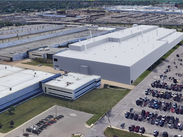 New Detroit Jeep Plant a Done Deal; Incentives to Flow
