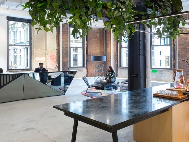 After WeWork's meltdown, competitors say their investors want 'quality' revenue and a plan to navigate downturns