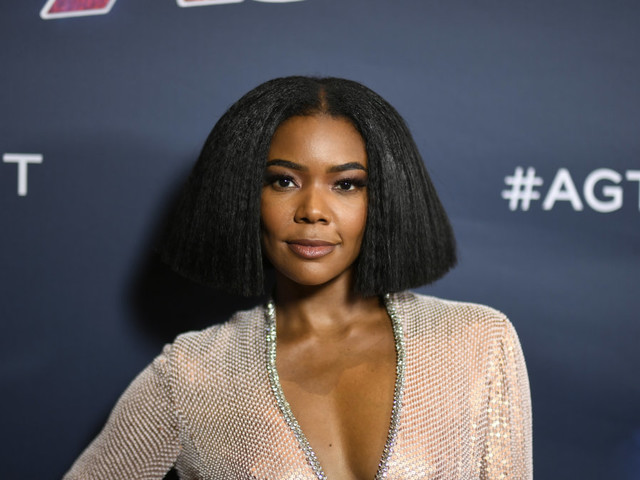 Time's Up and Hollywood women show support for Gabrielle Union, call for 'America's Got Talent' Investigation