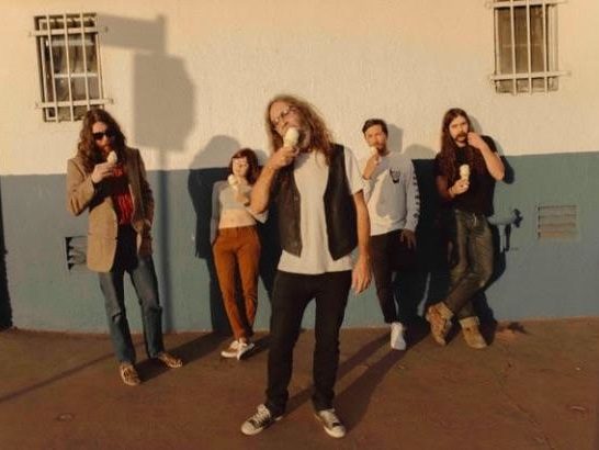 Black Mountain post stand-alone single What's Your Conquest? ahead of UK tour