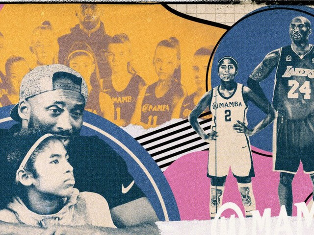 The Lasting Memories of Kobe and Gigi