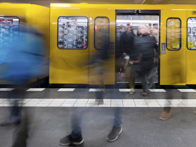Berlin to get single travel app for public, private services