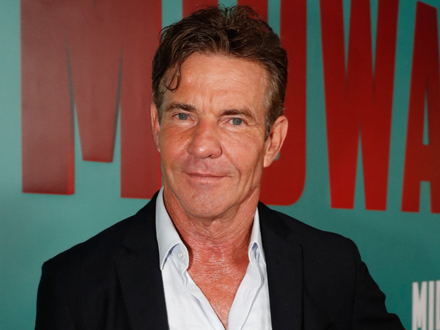 Dennis Quaid, 65, engaged to Laura Savoie, 26: Details on his 'spontaneous' proposal!