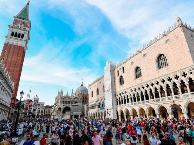 How European cities are tackling overtourism in 2020