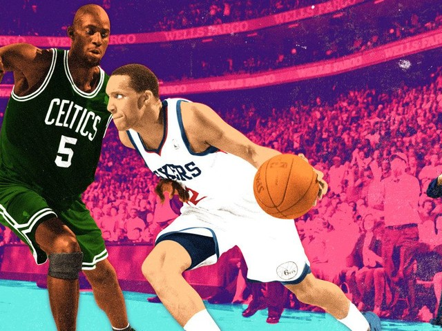 The 2012 Celtics-Sixers Playoff Series Was a Rock Fight Before It Was Fodder for 'Uncut Gems'